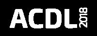 ACDL 2018